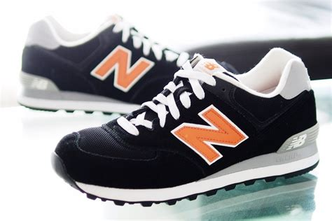 black and orange new balance 574 mt00 new balance