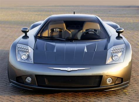 chrysler supercar me 412 concept flashback 2004 chrysler me four twelve is