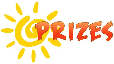 Prize Giveaways - prizes wmsn