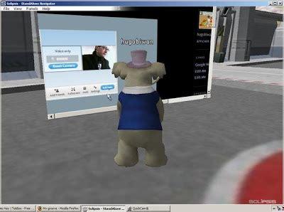 mat駻iel bureau professionnel metalab 3d pour les cyberterritoires solipsis enfant