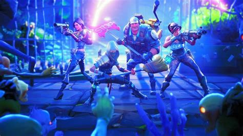 fortnite with trackpad sony denies ps4 players cross play with other platforms in