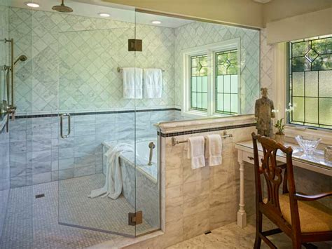 simple master bathroom ideas 15 sleek and simple master bathroom shower ideas model