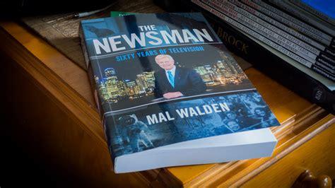 mal walden book reading the newsman simon yeo