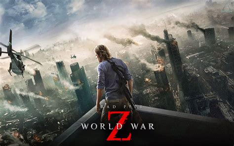 film bagus world war z backup dvd world war z a movie for zombie lovers