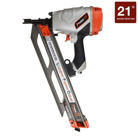 paslode pneumatic f350 21 176 framing nailer 514000 the