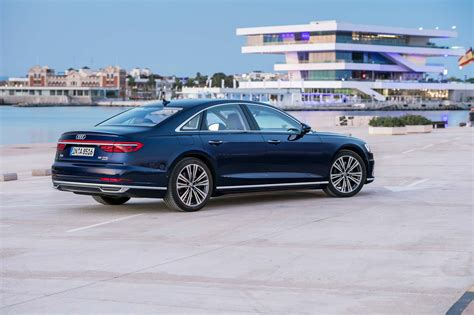 Audi A8 Review by 2018 Audi A8 Review Caradvice
