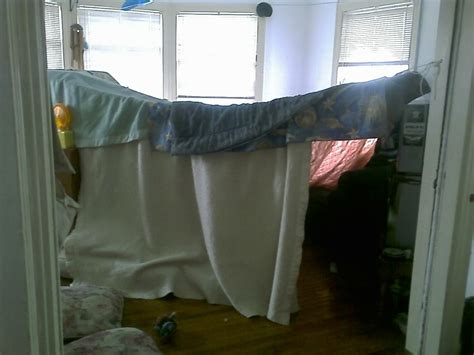 how to make a fort with a couch couch fort records images