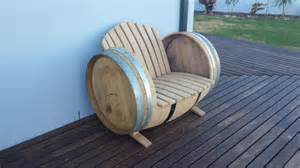 Wine Barrel Patio Furniture by Wine Barrel Patio Furniture Cushions 15 Inspiring Wine