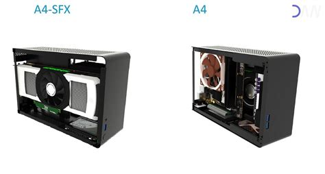 best mini atx 2014 most innovative and best mini itx yet dan a4 sfx