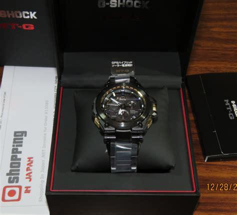 31 G Shock g shock gps mtg g1000gb 1a shopping in japan net