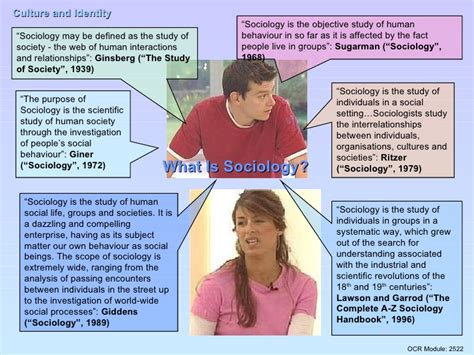 what website what is sociology