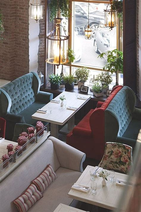 couch restaurants 25 best ideas about mismatched sofas on pinterest