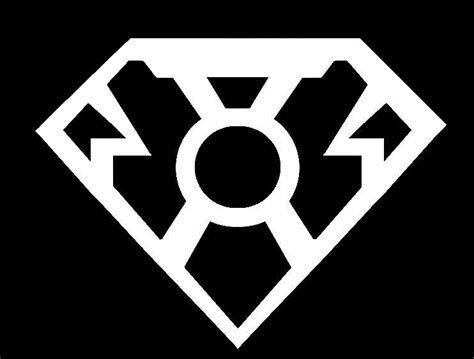 cyborg superman symbol superman logos by saifuldinn on deviantart
