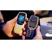 Nokia 3310  &171 Notre But Nest Pas D&234tre Ringards &187 FrAndroid