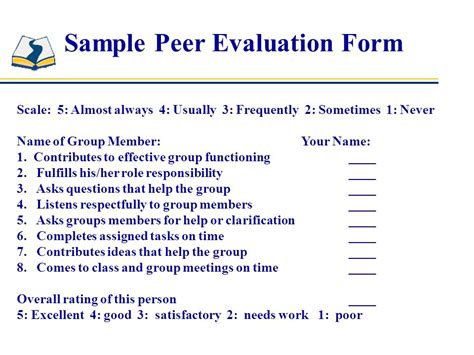 sle biopsychosocial assessment report beautiful peer evaluation template images exle resume