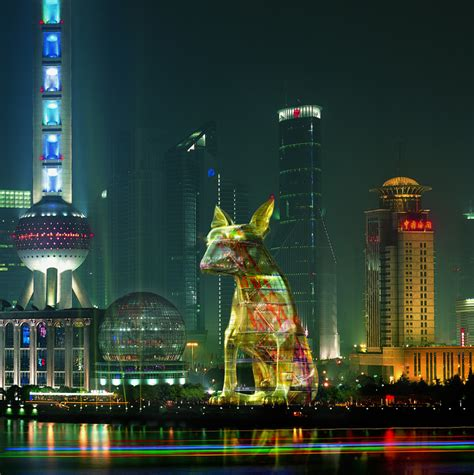 and shanghai expo