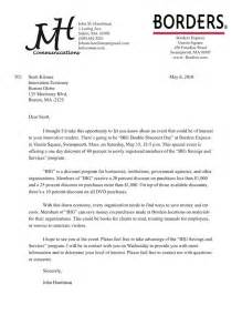 pitch letter examples the best letter sample