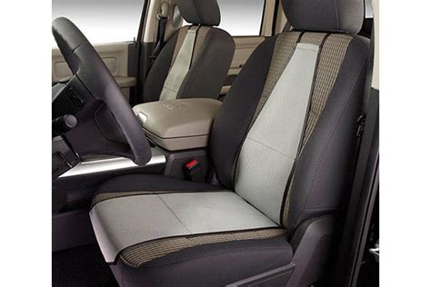 truck seat covers autoanything covercraft seatheater free shipping from autoanything