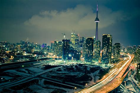 Lights Camera Toronto Flickr Photo Sharing Lights Toronto