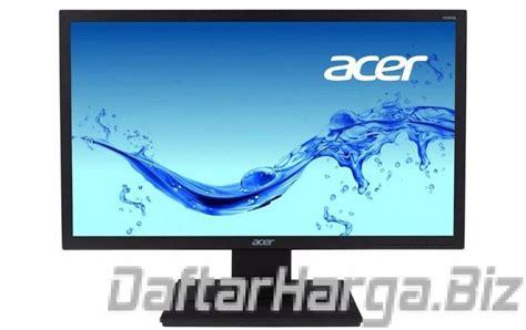 Pasaran Monitor Acer daftar harga led monitor acer 2018 monitor komputer