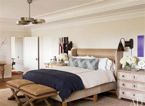 Bedroom Celebrity | 10 celebrity bedrooms from architectural digest that we