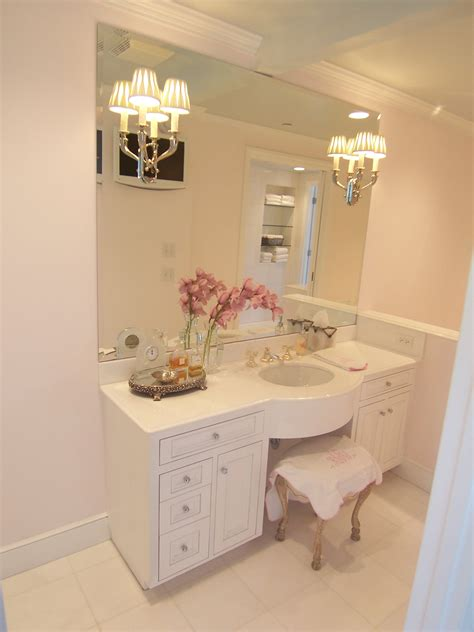 Bathroom Vanities Oklahoma City by Bathroom Vanity With Seating Area Home Plans With Inlaw