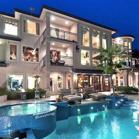 luxury home design instagram casas luxuosas e chiques 60 fotos de tirar o f 244 lego