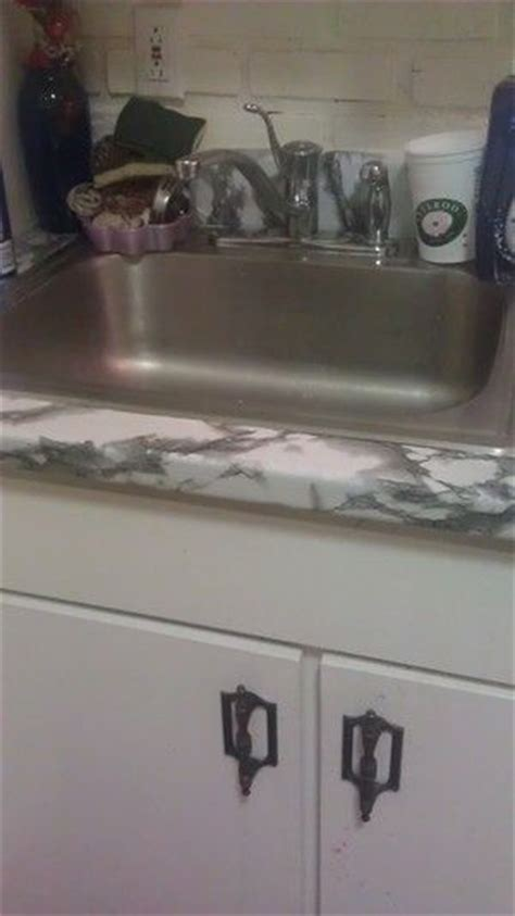 Countertop Cover Up by Countertops Formica Countertops And Cover Up On