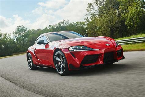 toyota gr supra 2020 2020 toyota gr supra ten things you need to