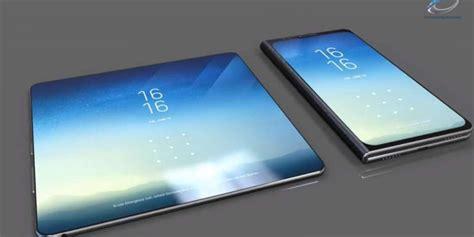 smartphone pliable quelle marque arrivera en premier sur
