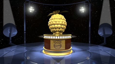 The Razzie Award Nominees Announced by Razzie Awards 2014 Complete Winners List