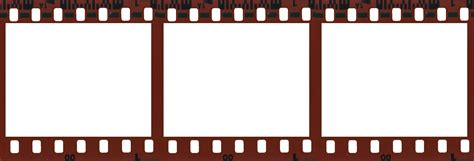 filmstrip template template clipart best