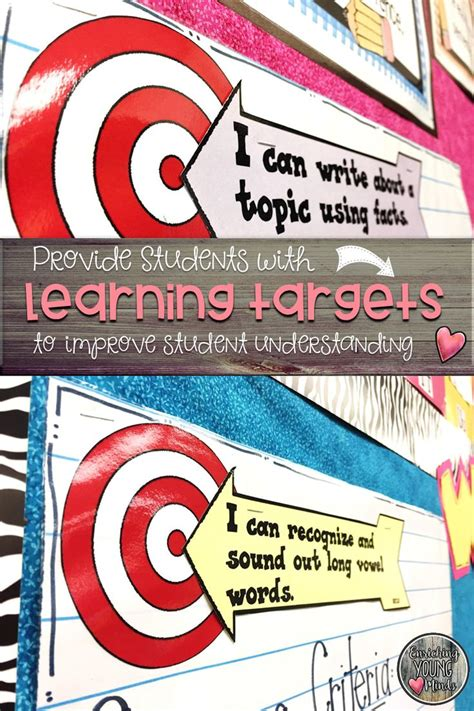 printable common core learning targets 17 best ideas about learning objectives display on
