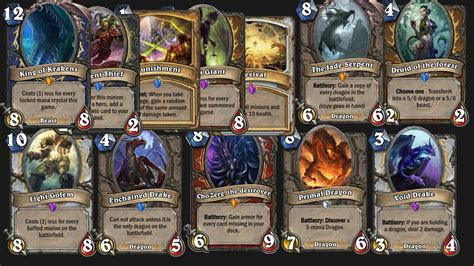 hearthstone fan made cards 12 fan made hearthstone card review cards by orippero