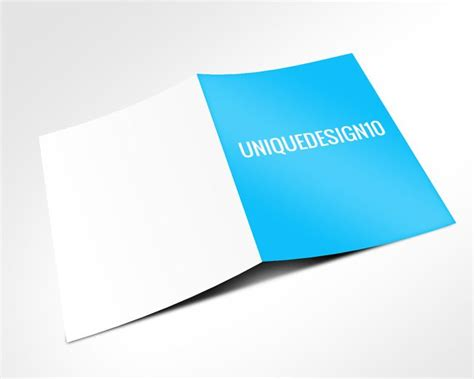 pattern mock up free bi fold brochure mock up psd http www uniquedesign10 com