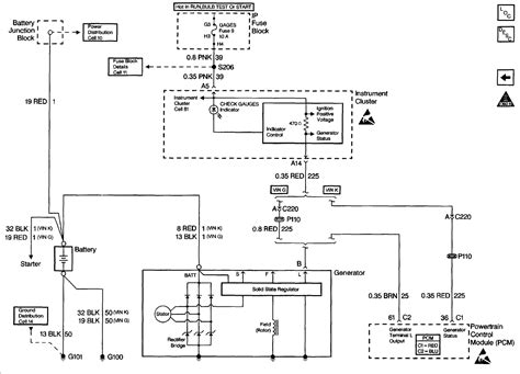alternator wiring diagram ls1 image collections wiring