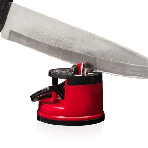 best sharpener for kitchen knives 1 pcs useful easy and fast sharpen kitchen knives quickly
