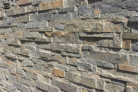 Mur En Naturelle Interieur by Mur Ext 233 Rieur Et Int 233 Rieur En Pierres Naturelles