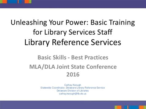 reference book library services unleashing your power basic in library reference