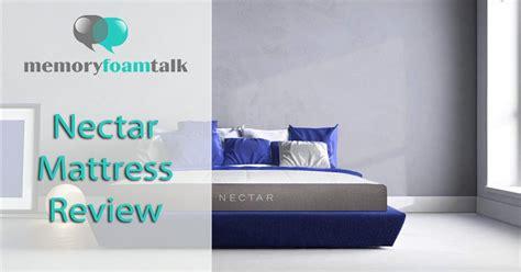 nectar mattress review   top   mattress pick