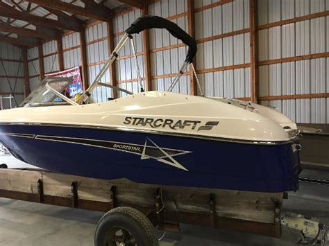 boats for sale mayfield ny 2017 starcraft limited 172 ob sport mayfield new york