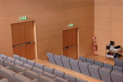 porte fonoisolanti porte fonoisolanti in legno sebino chiusure