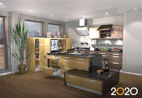 Bathroom & Kitchen Design Software 2020 Fusion