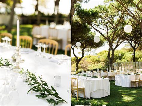 elegant backyard wedding reception a romantic vintage inspired garden wedding in the