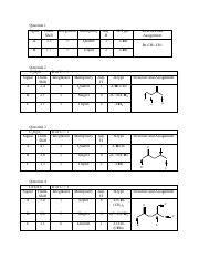 nmr tutorial questions d ribose cho oh h oh h oh h 1 2 3 4 5 r r r d sugar ch 2