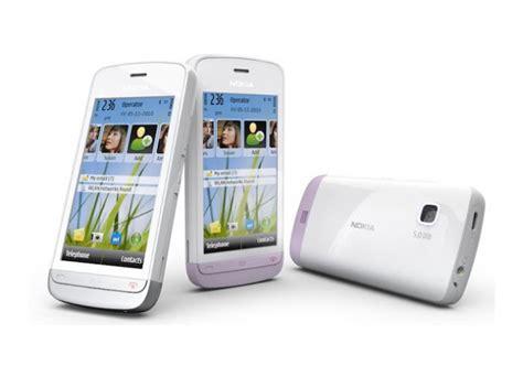 Nokia Headphones Harga nokia c5 03 with wi fi gps and 5 megapixel