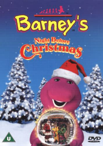 o christmas tree dvd barney barney s before dvd 2003 barney the dinosaur 5034217001005 ebay