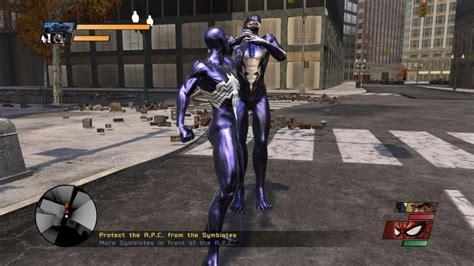 imagenes de spiderman web of shadows spider man web of shadows review gaming nexus