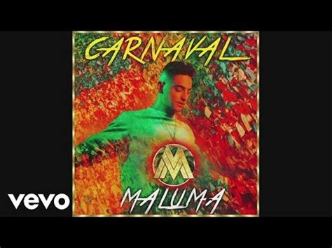 maluma carnaval maluma carnaval audio youtube