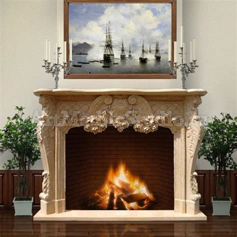 exceptional Light Decoration Ideas For Home #4: fireplace-design-ideas-fireplaces-mantels-22.jpg